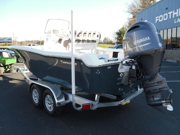 2021 Tidewater boat for sale, model of the boat is 198 CC Adventure & Image # 23 of 44