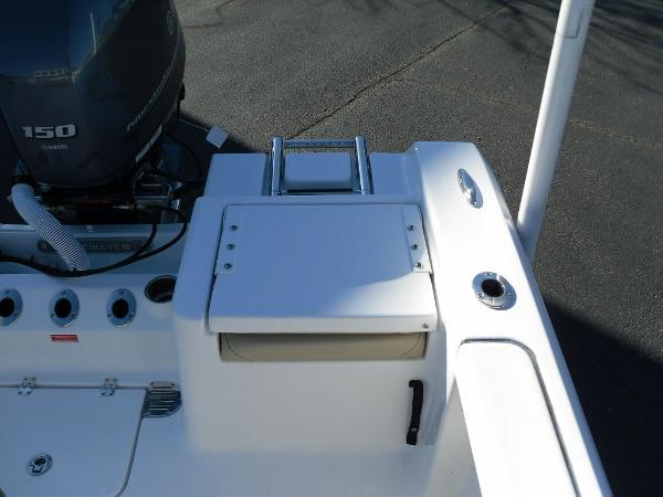 2021 Tidewater boat for sale, model of the boat is 198 CC Adventure & Image # 25 of 44