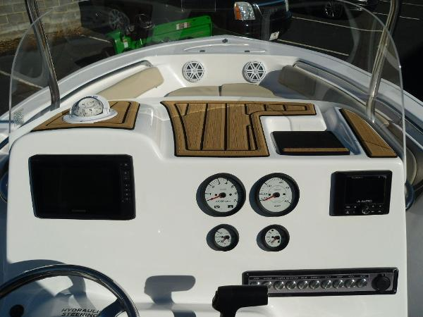 2021 Tidewater boat for sale, model of the boat is 198 CC Adventure & Image # 26 of 44