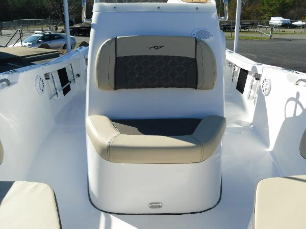 2021 Tidewater boat for sale, model of the boat is 198 CC Adventure & Image # 34 of 44