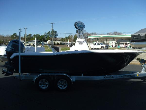 2021 Tidewater boat for sale, model of the boat is 198 CC Adventure & Image # 35 of 44