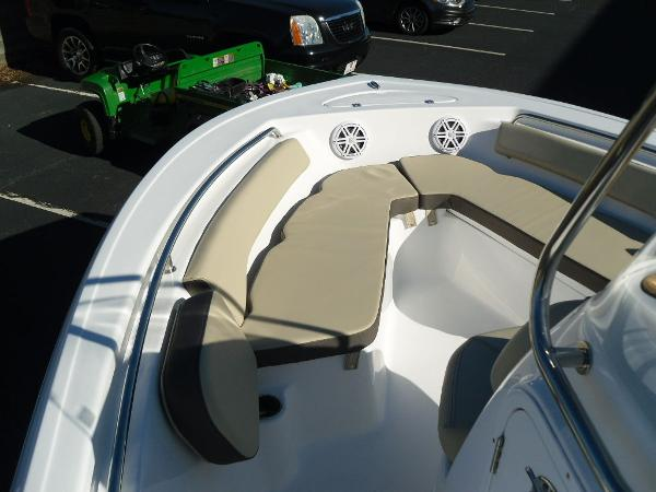 2021 Tidewater boat for sale, model of the boat is 198 CC Adventure & Image # 39 of 44