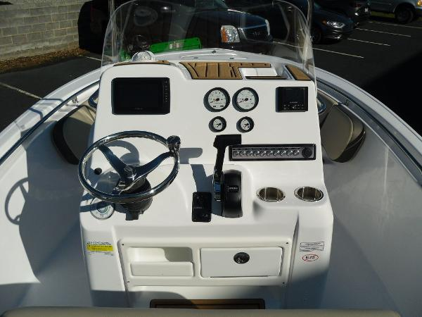 2021 Tidewater boat for sale, model of the boat is 198 CC Adventure & Image # 40 of 44