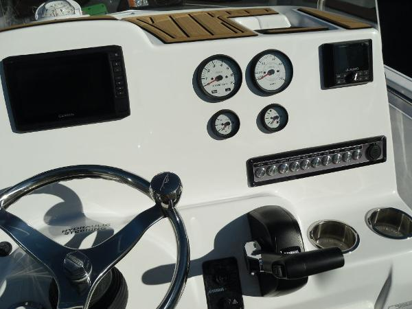 2021 Tidewater boat for sale, model of the boat is 198 CC Adventure & Image # 41 of 44