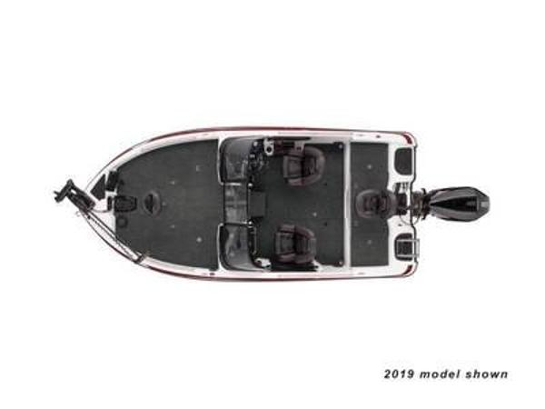 2020 Nitro boat for sale, model of the boat is ZV19 Pro & Image # 1 of 1