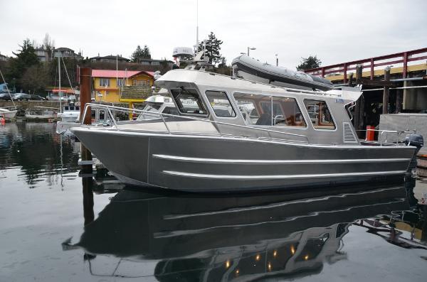 2021 EagleCraft 31' Cruiser