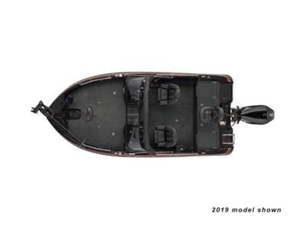 2020 Nitro boat for sale, model of the boat is ZV19 Sport Pro & Image # 1 of 1