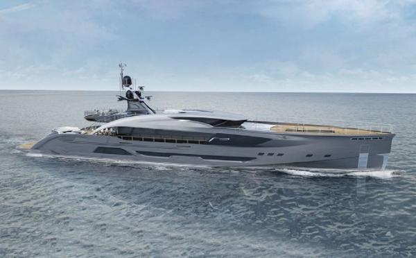 2022 CONCEPT Latitude Yachts