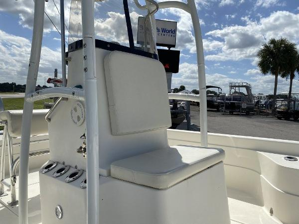 2008 ShearWater boat for sale, model of the boat is 2400 Bay & Image # 2 of 10