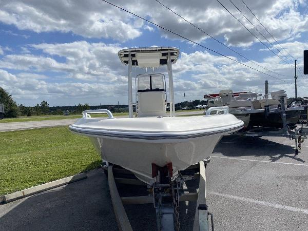 2008 ShearWater boat for sale, model of the boat is 2400 Bay & Image # 3 of 10