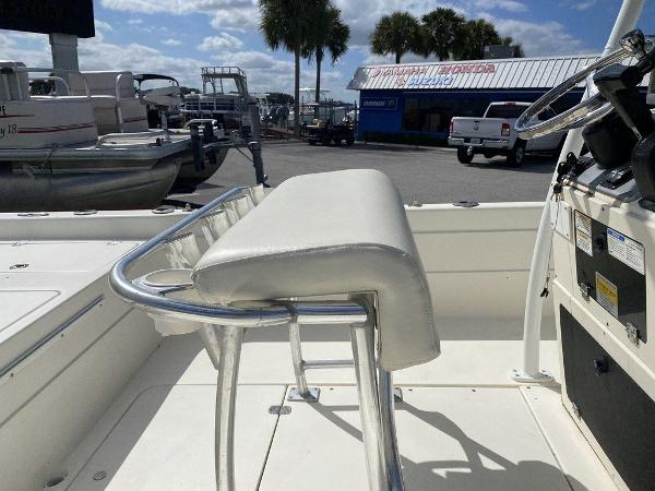 2008 ShearWater boat for sale, model of the boat is 2400 Bay & Image # 5 of 10