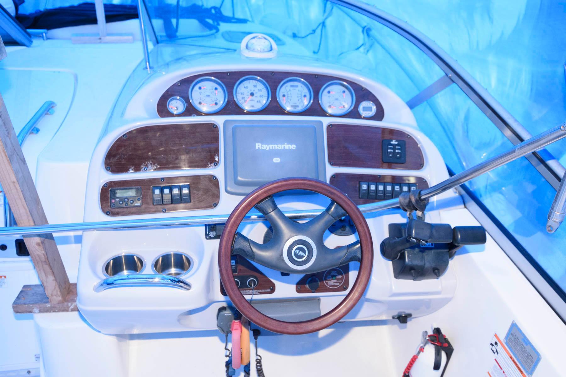 NY 5855 RP Knot 10 Yacht Sales