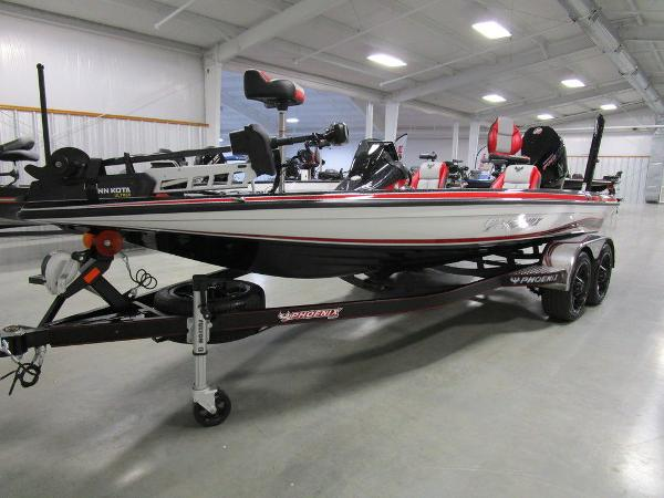 2021 Phoenix boat for sale, model of the boat is 920 Elite & Image # 3 of 58