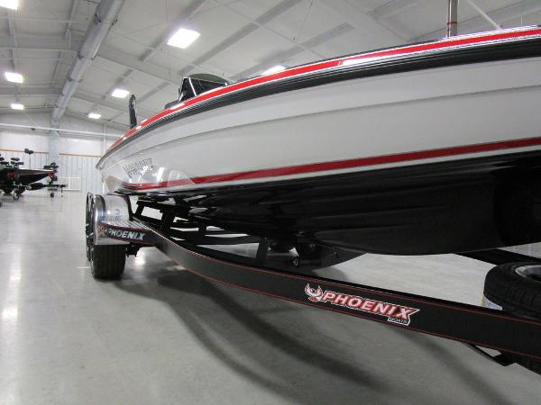 2021 Phoenix boat for sale, model of the boat is 920 Elite & Image # 9 of 58