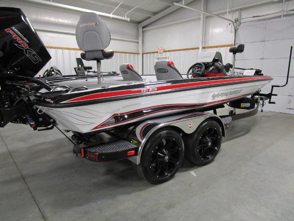 2021 Phoenix boat for sale, model of the boat is 920 Elite & Image # 11 of 58