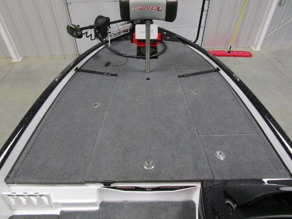 2021 Phoenix boat for sale, model of the boat is 920 Elite & Image # 58 of 58