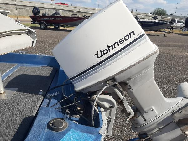 1984 Hydra-Sports boat for sale, model of the boat is VL-80 & Image # 3 of 9