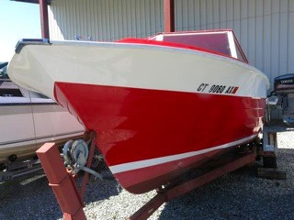 1965 CHRIS - CRAFT Corsair XL 200 ST