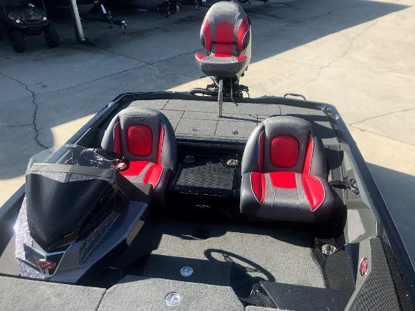 2021 Ranger Boats boat for sale, model of the boat is Z518 & Image # 8 of 13