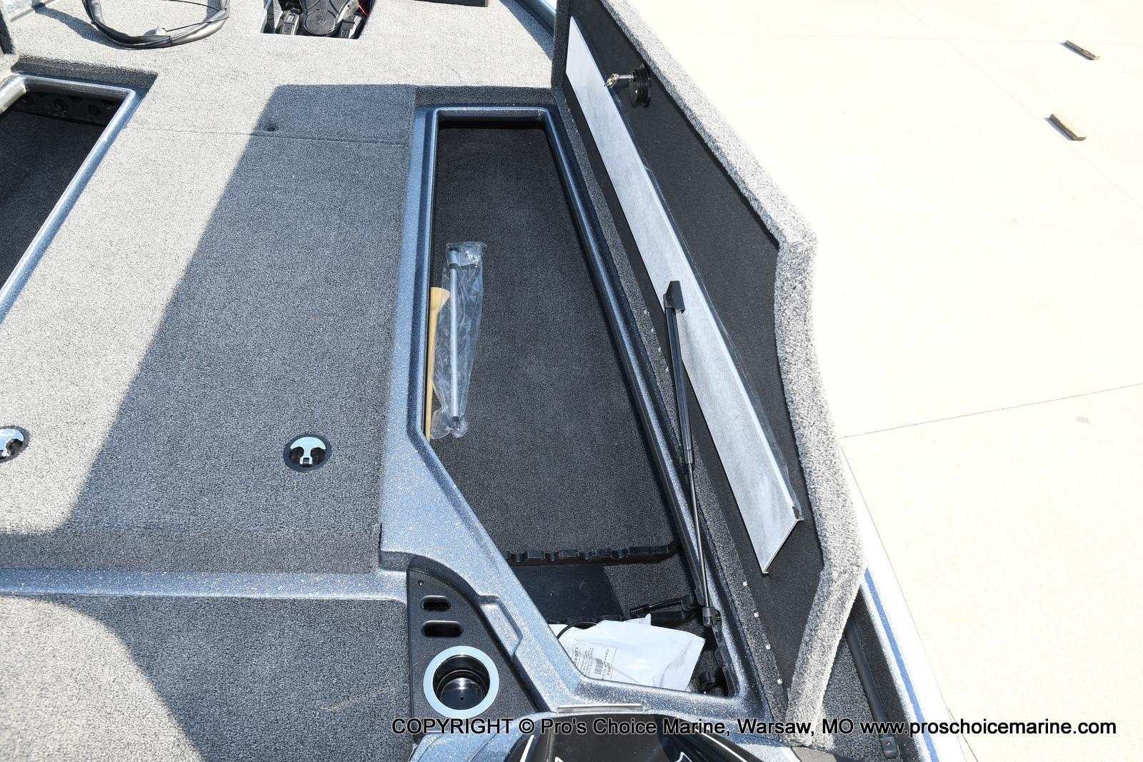 2021 Nitro boat for sale, model of the boat is Z20 PRO PACKAGE & Image # 15 of 50