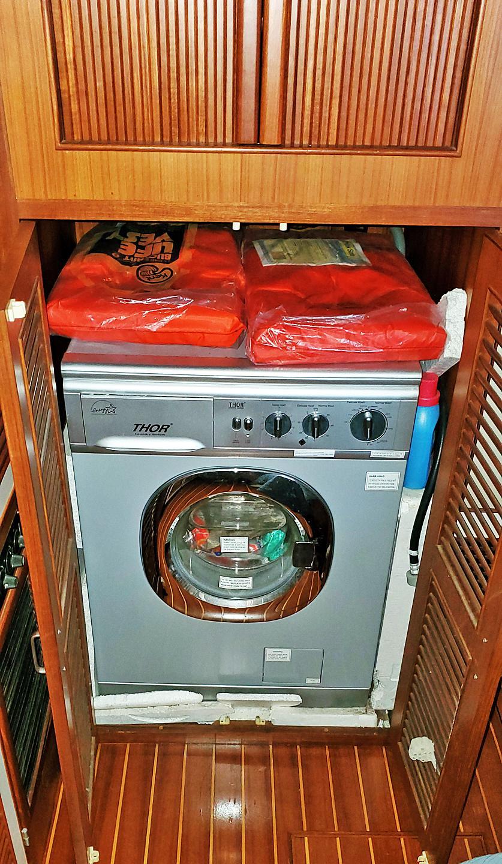 NEW Washer/ Dryer