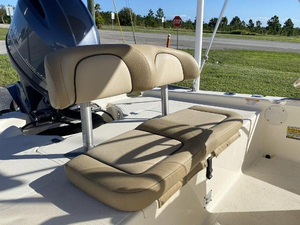 2017 Scout boat for sale, model of the boat is 177 Sport & Image # 3 of 7