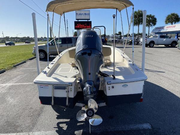 2017 Scout boat for sale, model of the boat is 177 Sport & Image # 5 of 7