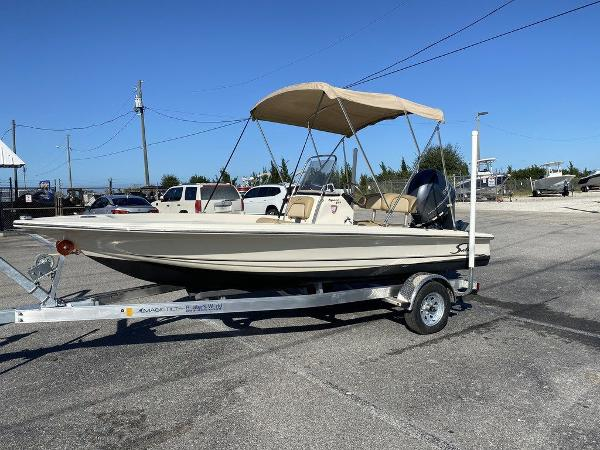 2017 Scout boat for sale, model of the boat is 177 Sport & Image # 6 of 7