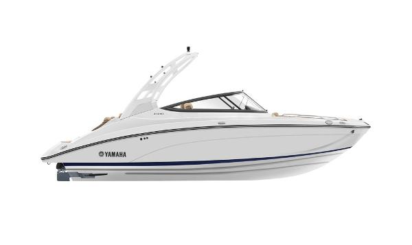 2022 YAMAHA 212SE Accepting Reservations!
