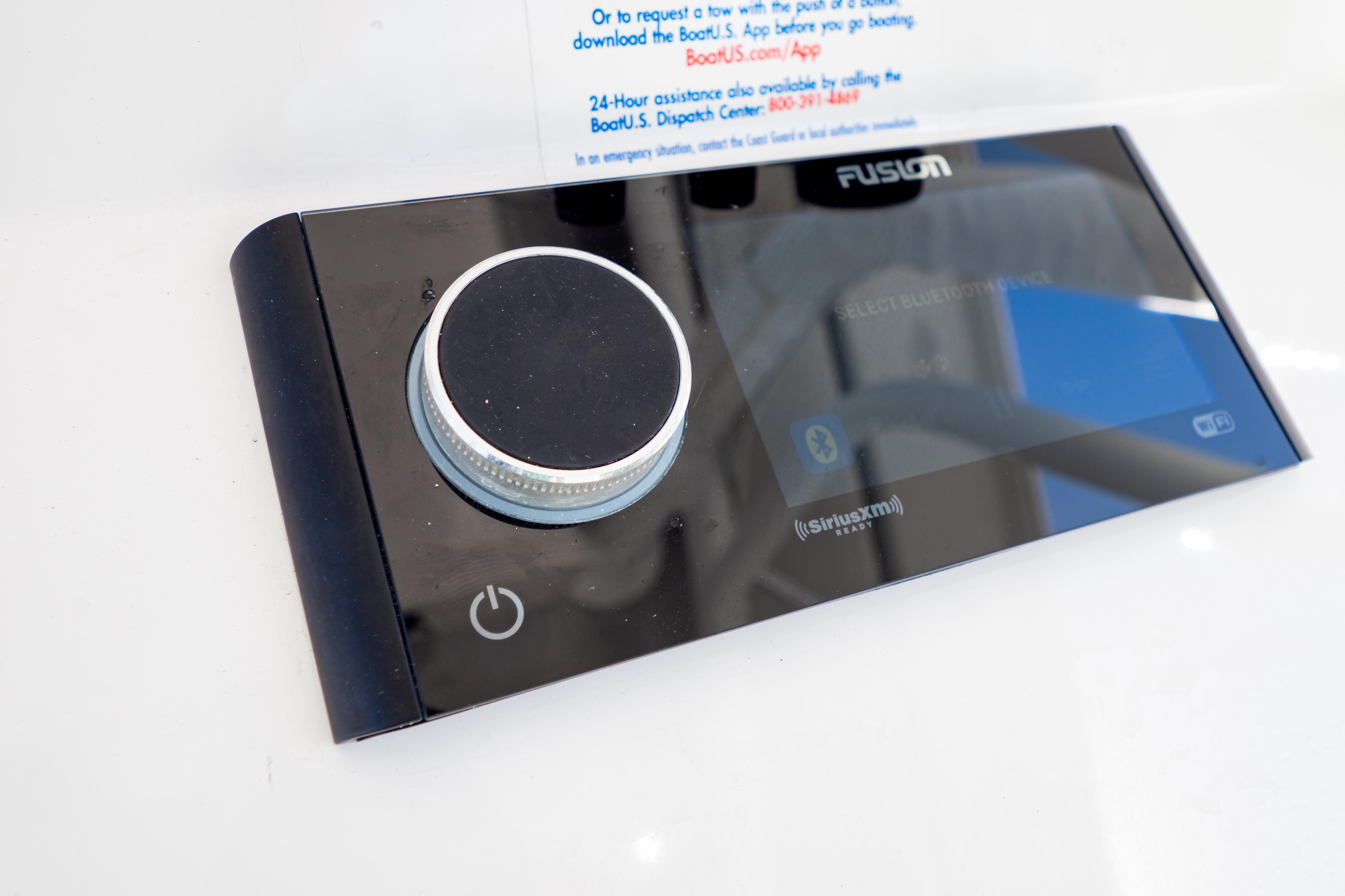 2019 Intrepid 375 Center Console