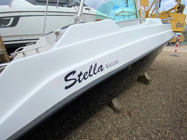 2021 Kruger Stella