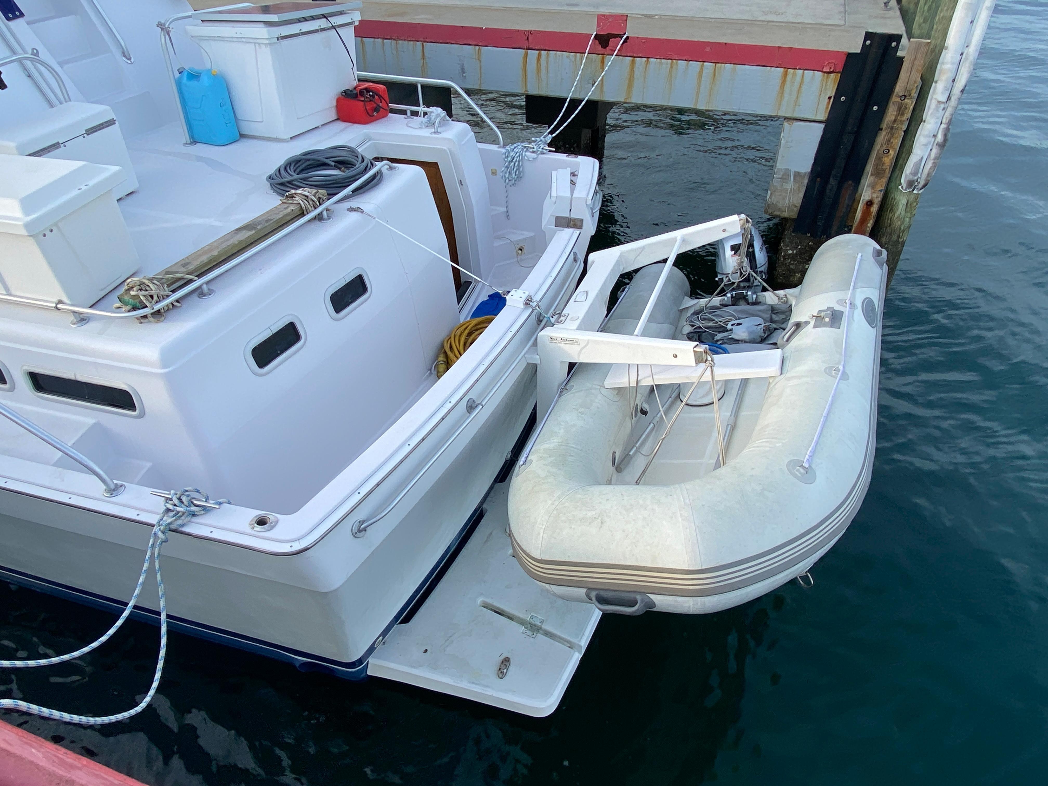 43′ Mainship 2000