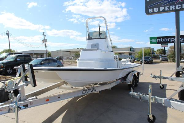 2021 Shoalwater boat for sale, model of the boat is 23 Catamaran & Image # 3 of 8