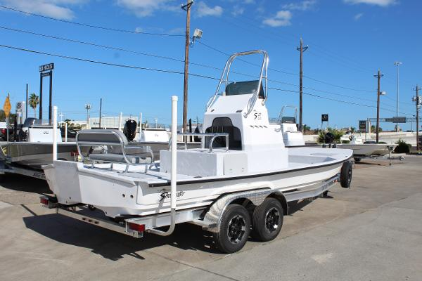 2021 Shoalwater boat for sale, model of the boat is 23 Catamaran & Image # 5 of 8
