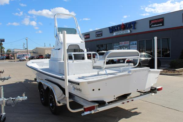 2021 Shoalwater boat for sale, model of the boat is 23 Catamaran & Image # 6 of 8