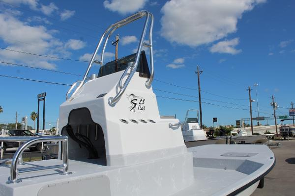 2021 Shoalwater boat for sale, model of the boat is 23 Catamaran & Image # 7 of 8