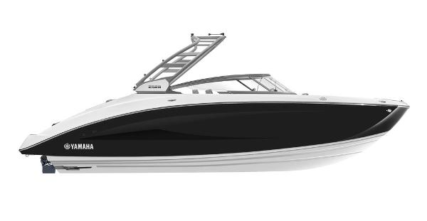 2022 YAMAHA 252S Accepting Reservations!
