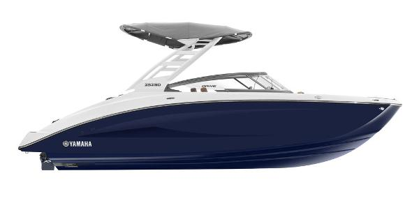 2022 YAMAHA 252SD Accepting Reservations!