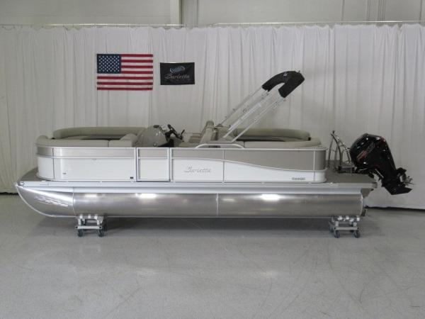 2020 Barletta boat for sale, model of the boat is C22QC & Image # 7 of 13