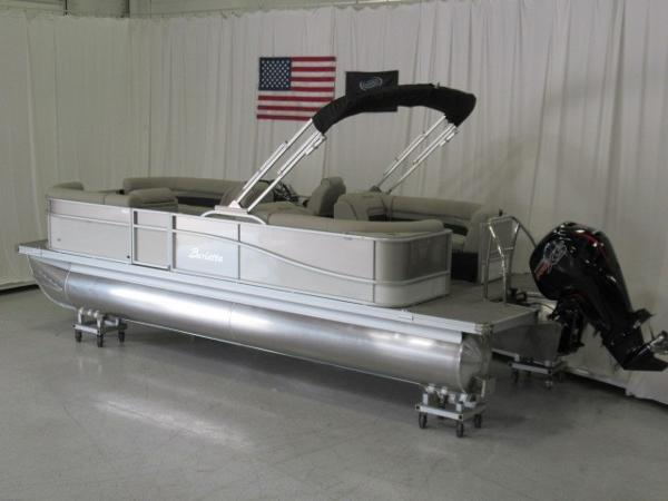 2020 Barletta boat for sale, model of the boat is C22QC & Image # 8 of 13