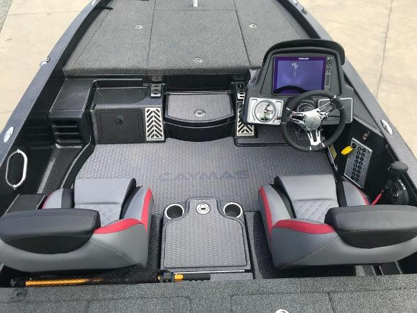 2021 Caymas boat for sale, model of the boat is CX 20 PRO & Image # 2 of 17