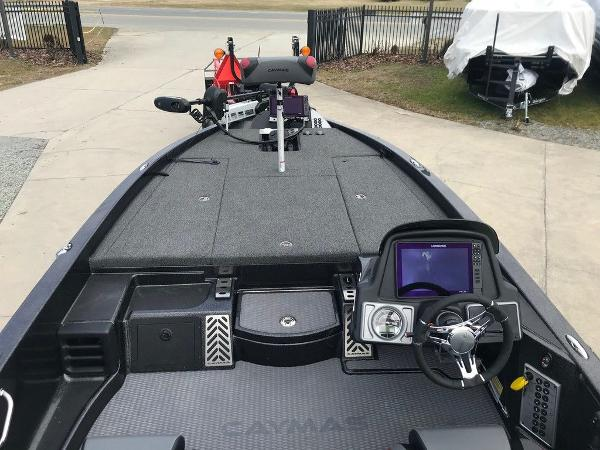 2021 Caymas boat for sale, model of the boat is CX 20 PRO & Image # 8 of 17