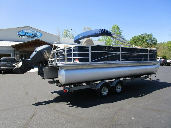 2012 Forest River boat for sale, model of the boat is Berkshire 231 RFC & Image # 2 of 20