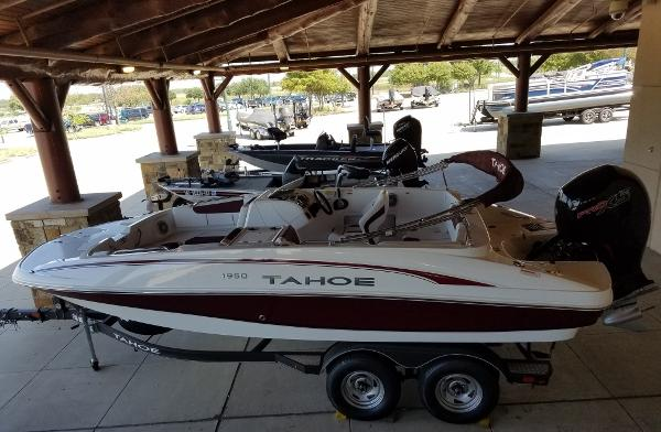 2020 TAHOE 1950 for sale