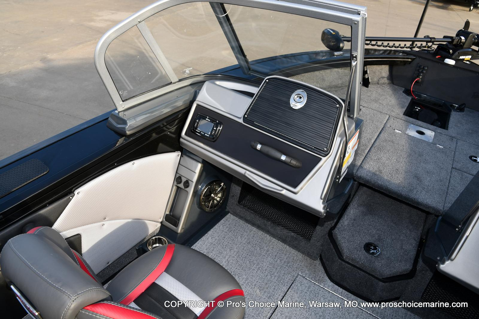 2021 Ranger Boats boat for sale, model of the boat is VX1788 WT w/150HP Pro-XS 4 Stroke & Image # 48 of 50