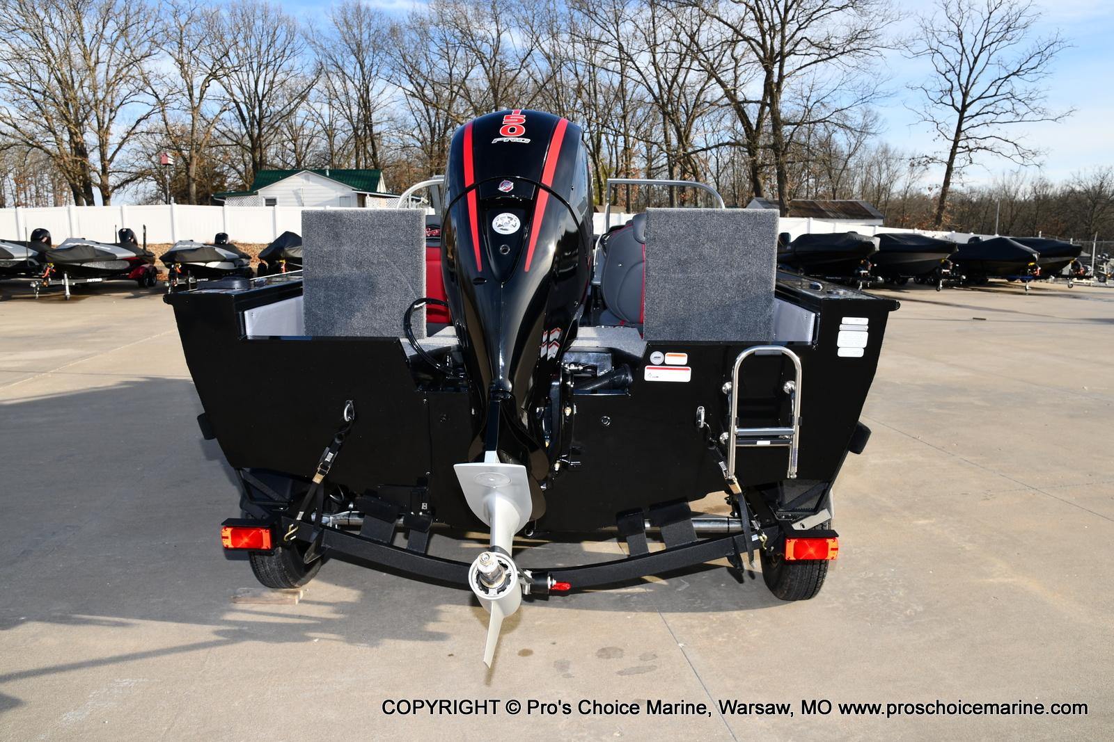 2021 Ranger Boats boat for sale, model of the boat is VX1788 WT w/150HP Pro-XS 4 Stroke & Image # 3 of 50