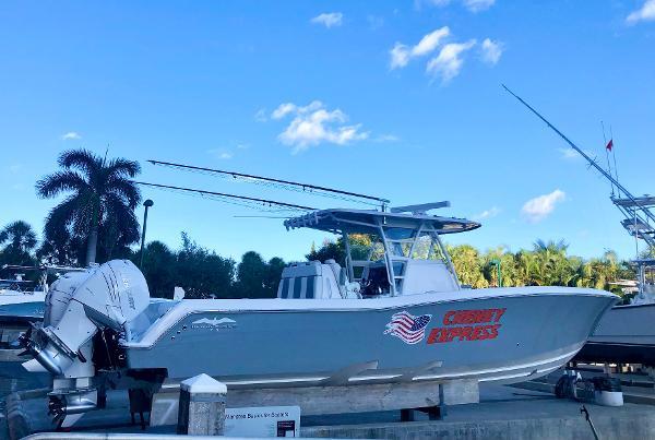 2022 Invincible Open Fisherman
