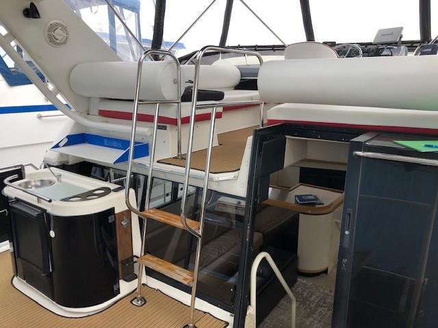 Bayliner 4387 Motoryacht