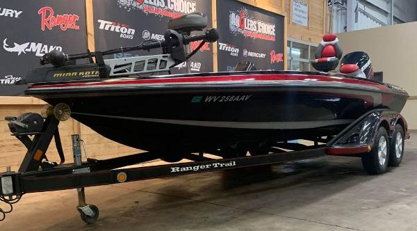 2011 Ranger Boats boat for sale, model of the boat is Z520 & Image # 15 of 16
