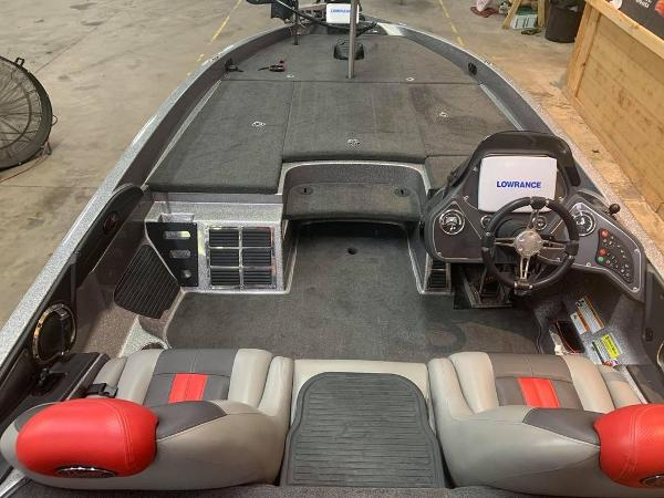 2011 Ranger Boats boat for sale, model of the boat is Z520 & Image # 16 of 16